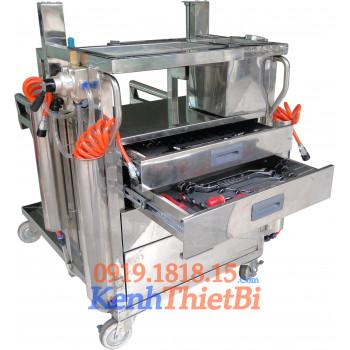 Xe Sửa Chữa TPE-EQ3202T