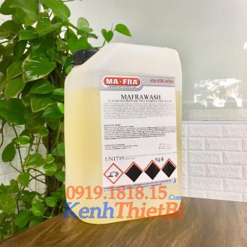 Dung Dịch Rửa Xe Mafra Wash P1104