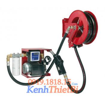 Bơm Nhiên Liệu Diesel Xăng Flexbimec 6738