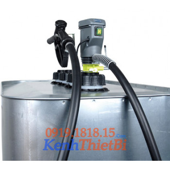 Bơm Dầu Diesel Dùng Ắc Quy Flexbimec 6766
