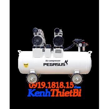 Máy Nén Khí Pegasus TM OF750x2 70L