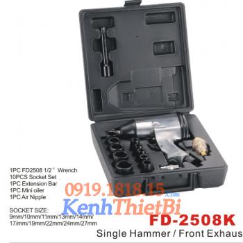 Súng Vặn Ốc 1/2' Uptool FD-2508K