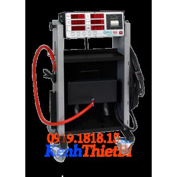 Thiết Bị Phân Tích Khí Xả Diesel Opus 50-D Compact
