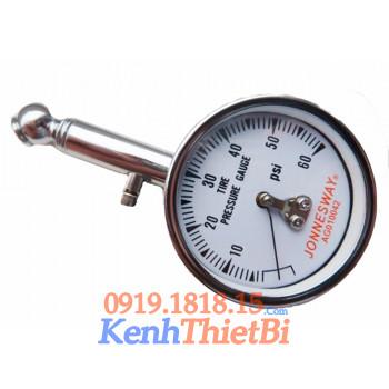 Đồng Hồ Đo Áp Suất Lốp Jonnesway AG010042A