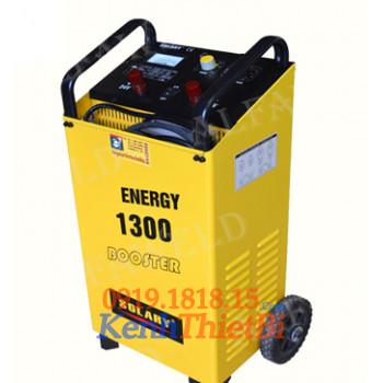Máy Nạp Ắc Quy Đề Khởi Động Solary TP-BC1.3K