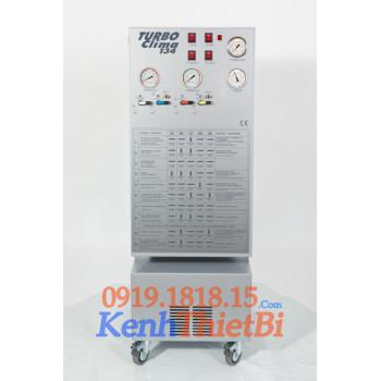 Thiết Bị Nạp Gas Điều Hòa Spin Turbo Clima 134 (Gas R134a)