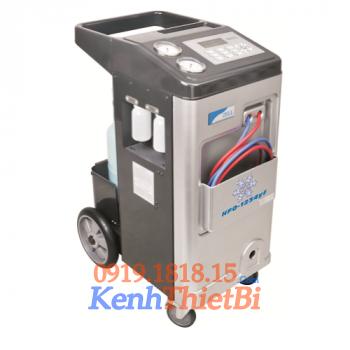 Thiết Bị Nạp Gas Điều Hòa Zell AC1000 HFO (Gas R1234yf)