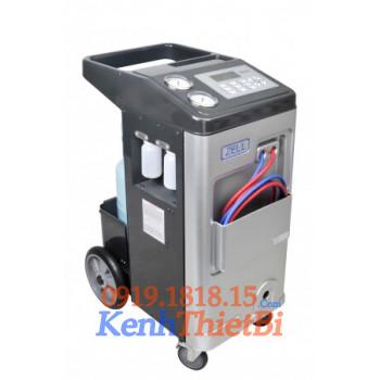 Thiết Bị Nạp Gas Điều Hòa Zell AC1000 (Gas R134a)