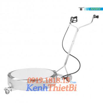Máy Rửa Gầm Ô Tô Mosmatic HUR520