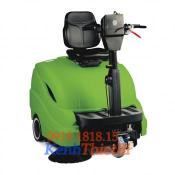 Máy Quét Rác IPC 712 Rider